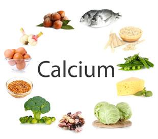 カルシウム